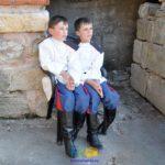 Фото детских ансамблей